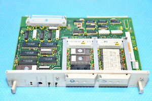 Siemens 6ES5 921-3WB12 CPU Modul