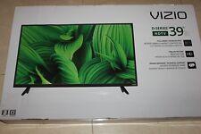 "New Factory Sealed VIZIO D-series 39"" Class HD 720P Full Array LED TV D39hn-E0"