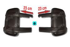 FIAT DUCATO PEUGEOT BOXER porte a Specchio Involucro Cover Nero Lungo Braccio O/S N/S 2006