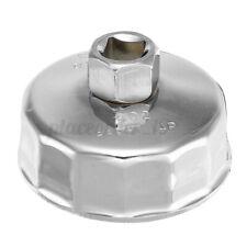 Oil Filter Socket Wrench Cap Removal Tool 68mm 14 Flute For Nissan Honda  /  *