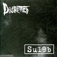 DISROTTED / SU19B Split US DOOM SLUDGE VS JAPANESE GRIND SLUDGE