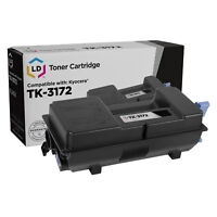 LD Compatible Kyocera TK-3172 (1T02T80US0) Black Toner for use in ECOSYS P3050dn
