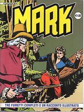 fumetto IL COMANDANTE MARK editoriale IF numero 14