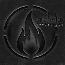 Frei.Wild - Opposition [New CD]