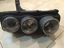 Alfa Romeo 159 Sedan Berlina O/ Sdrivers Front Headlamp Unit Light 42830748 Sx