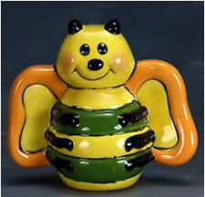 "Ceramic Bisque ""Bummble Bee"" fun to paint!"