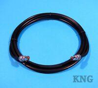 Custom TV Aerial Cable Coaxial Lead 2m/3m/4m/5m/6m/7m/8m/9m/10m/11m/12m/13m/14m