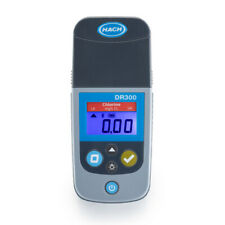 DR300 Pocket Colorimeter, Chlorine, Free + Total, Box, replacing Hach 5870000