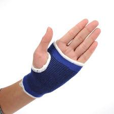 Spandex Wrist Hand Support Brace Carpal Tunnel Splint-Arthritis 1 Pair Sleeves