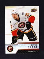2018-19 18-19 UD Upper Deck AHL Base #23 Curtis Lazar