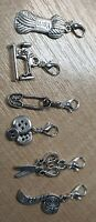Beautiful SEWING Stitch Markers/Charm Counter Crochet Knitting MOTHERS DAY