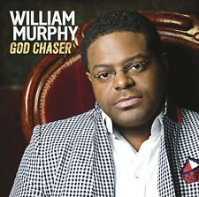 William Murphy - God Chaser [New CD]