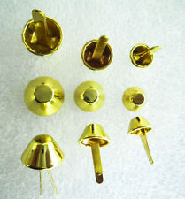 Gold Leathercraft Accessories
