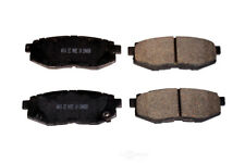Disc Brake Pad Set-3.6R Rear Autopartsource CE1124