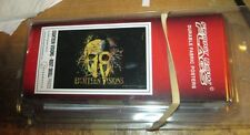EIGHTEEN VISIONS TEXTILE POSTER FLAG RARE NEW SEALEDROOT SKULL