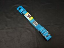 RC Pet Products Primary Collection Adjustable Dog Collar Multi Colors Sizes