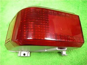 82 BUICK SKYLARK TAIL LIGHT LAMP LENS LH 5971873 GM NOS