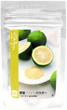 Yuzu powder 40g domestic vegetable powder