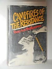 Campfire of the Resistance - Poetry from the Movement 1971 by Todd Gitlin