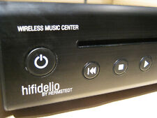 Hifidelio by Hermstedt - Pro Server , Wireless Music Center