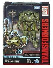 Transformers Studio Series Premier Deluxe WWII Bumblebee Hasbro