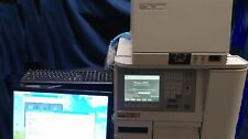 Waters Alliance 2695 HPLC  system with Waters 2996 PDA detector and Sw
