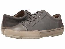 Men's John Varvatos F2753R4B Moon Mist Grey SZ 10.5 MSRP 248$