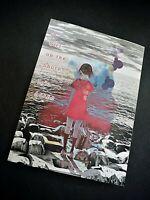 Manga A Girl On The Shore Inio Asano Vertical Comics Trade Paperback Nice Cond!