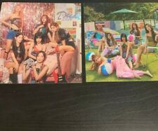 (G)i-dle Dumdi Dumdi Official Sticker Card GIDLE Member Group