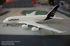 Gemini Jet Lufthansa Airbus A380 in Current Color Diecast Model 1:400