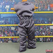 WWE Mattel Elite 32 Daniel Bryan JUMPSUIT Figure Accessory Wyatt Family 25D