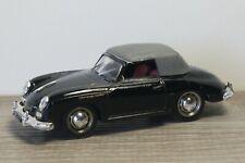 Porsche 356 Convertible - Brumm Italy 1:43 *38830