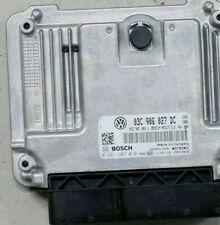 ECU ENGINE VW 1,4 TSI ECU 03C906027DC 0261S07010