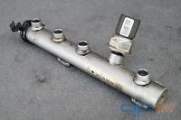 Audi A6 4F C6 3.0TDI Kraftstoffverteiler 059130089AB 059130758E Einspritzleiste