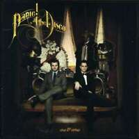 & Vertues Joli - Panic At The Disco CD Atlantic