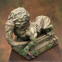 Kingdom Death: Monster Terrain Lion God Statues