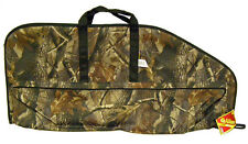 "NEW ALLEN COMPOUND HUNTING BOW CASE,40"" ARCHERY CARRYING CAMO BAG,608"