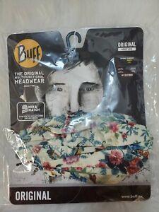 Buff Original Multifunctional Headwear Bandana Pattern New Free Shipping   HA