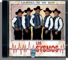 Los Sysmos - Limosna de un Hijo - New 1995, 11 Song Spanish CD!