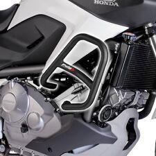 Crash bars Puig Honda NC 750 S/ X 14-18 black engine guard
