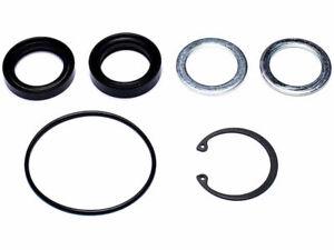 For 1989 Chevrolet R2500 Steering Gear Pitman Shaft Seal Kit 56399NX
