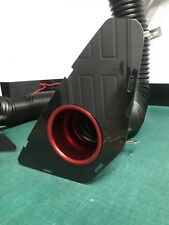 Mk2 Focus RS Cold Air Feed (RED)