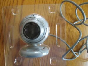 Microsoft LifeCam VX-6000 HD/Wide Angle Lens/3xDigital Zoom Excellent Condition