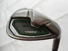 Taylormade Rbz Rocketballz 50* Approach Wedge Rbz Regular Flex Graphite Used Rh