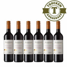 Rotwein Südafrika Brandvlei Cinsault Pinotage 2015 trocken (6x0,75l) (5,54€/1l)