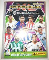 Adrenalyn XL LaLiga 2019 2020 - Spanish Football  - Full Set 584 cards - Panini