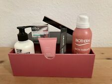 Beautybox I Pflege & dekorative Kosmetik I Goodiebox