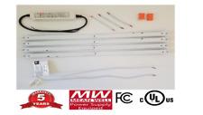 T8 T12 Fluorescent Replacement Led Retrofit Kit - 54Spe12W5000K-Eco Premier Led