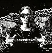 FEVER RAY : FEVER RAY  (LP Vinyl) sealed