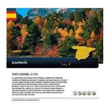 Mapas Garmin Topo Spain V6 Pro España (incluye guia de instalación) VÍA EMAIL